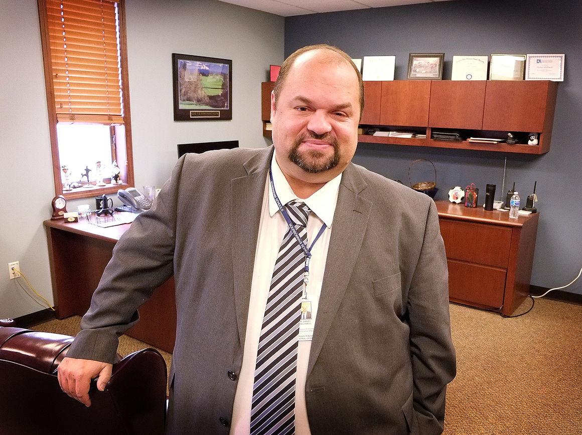 Dan Hollowell Allegations