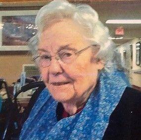 lorene Whitman