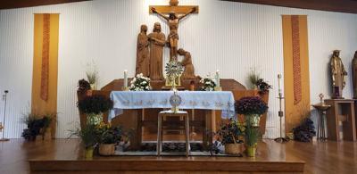 St. John Paul II Catholic Parish Kankakee