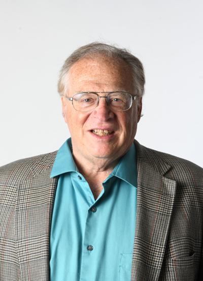 Columnist Don Daake