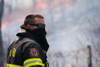 Limestone Fire Department