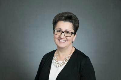 Jackie Haas