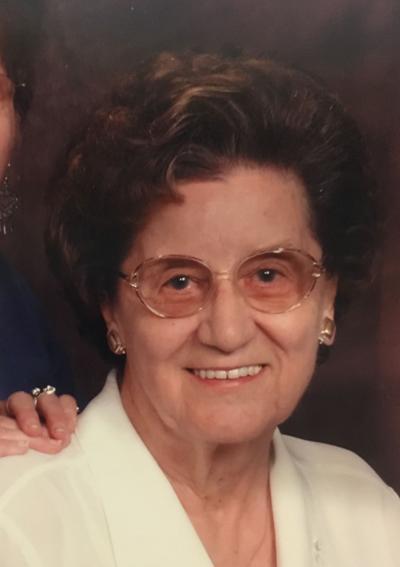 Anita Pippin