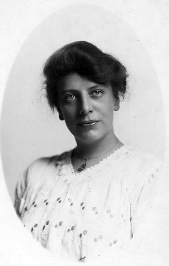 Eva Benefiel