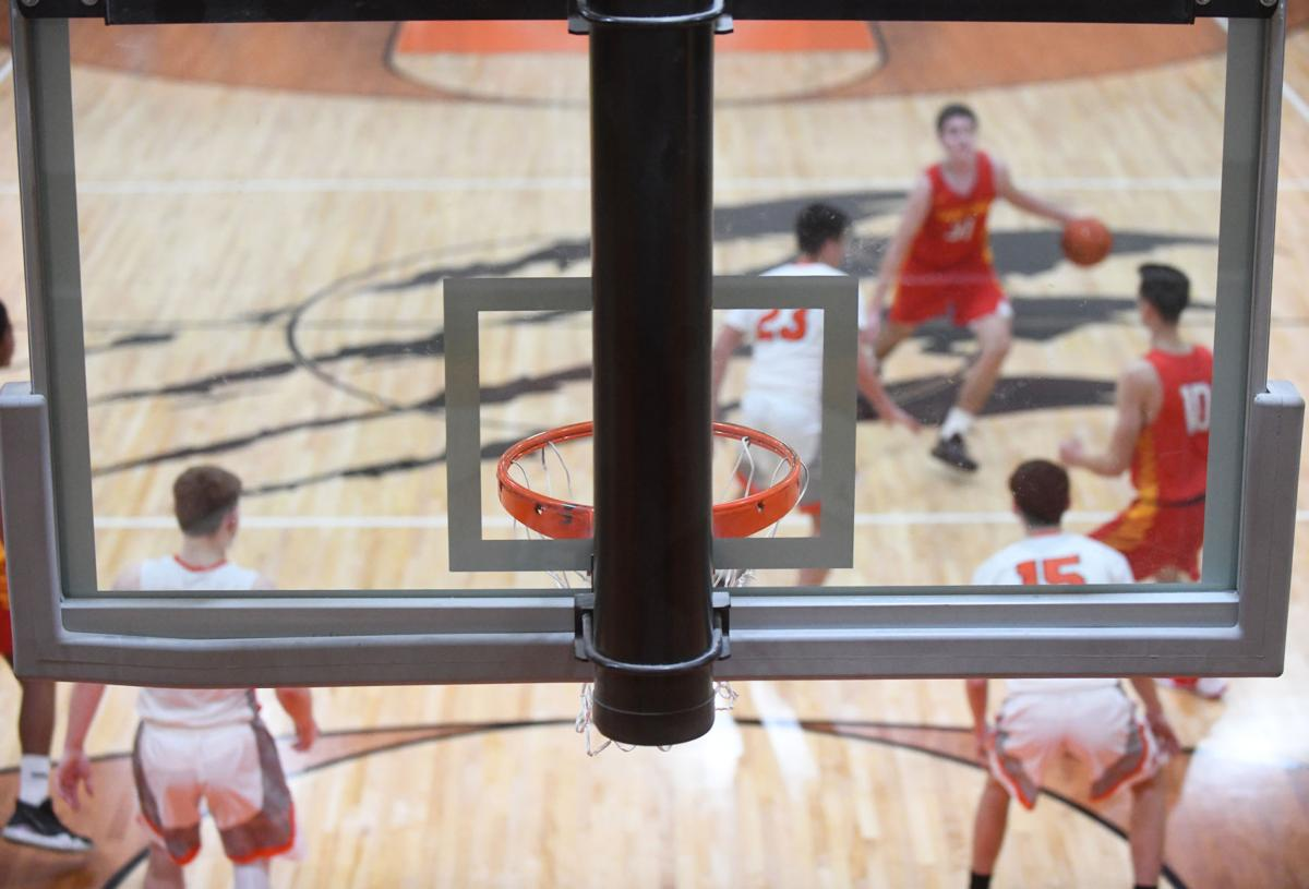Basketball file