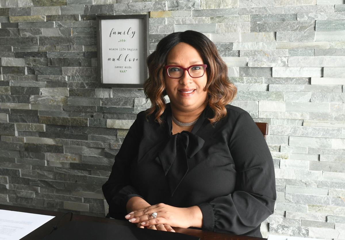 Citizen Spotlight: Rhonda Currie