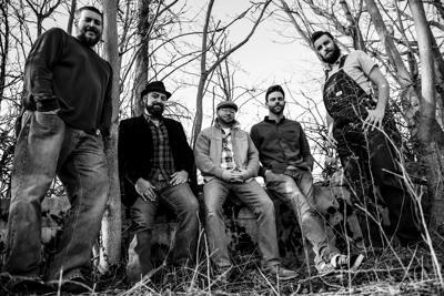 Bluegrass in Frankfort