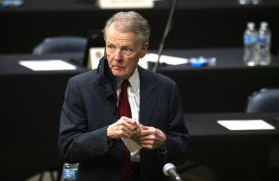 Illinois House Speaker Resigns