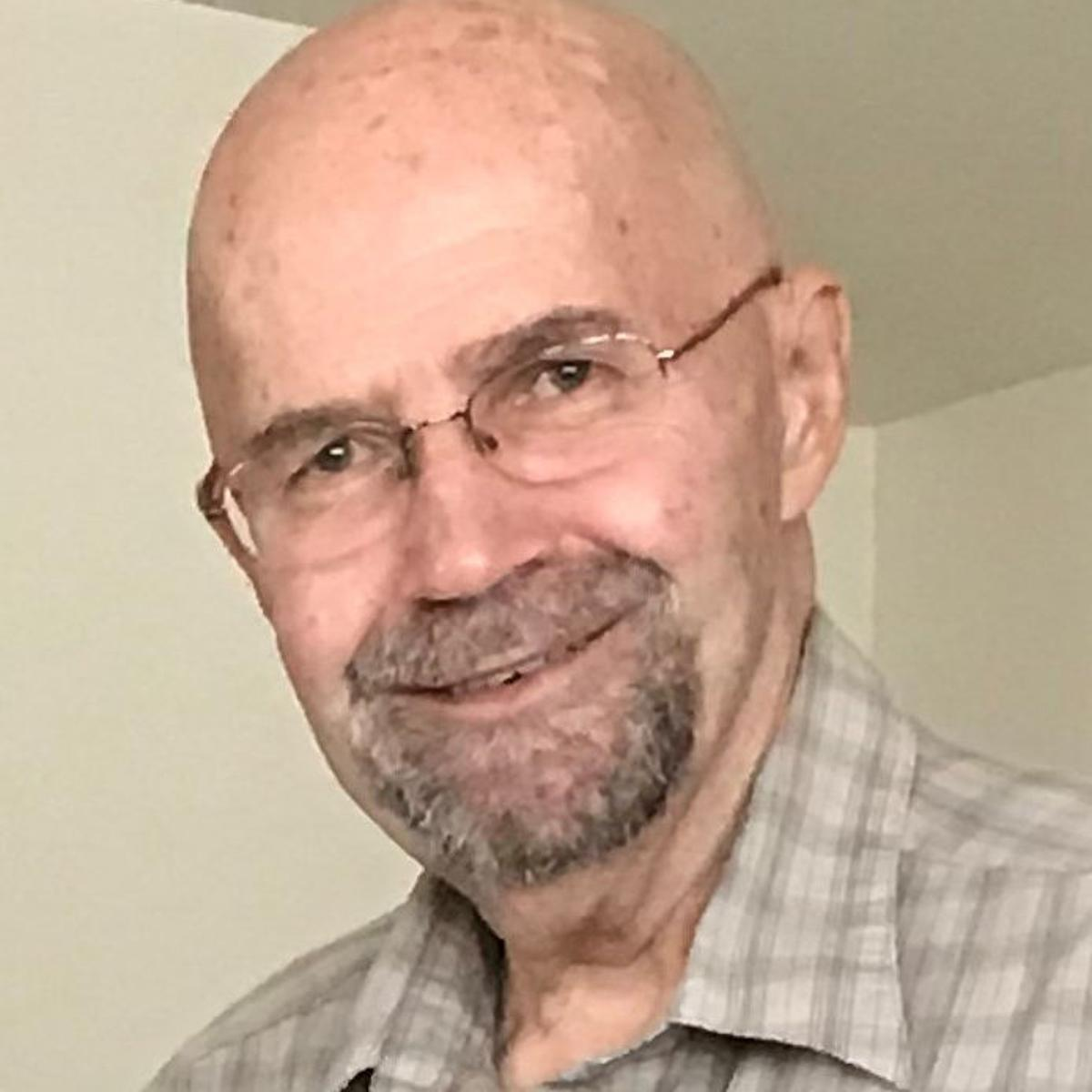 Kenneth Pardy Obituaries Daily Journal Com