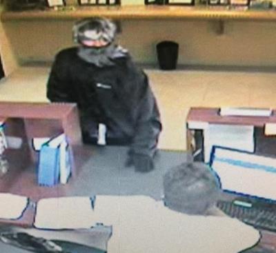 Watseka bank robbery September 10 2019
