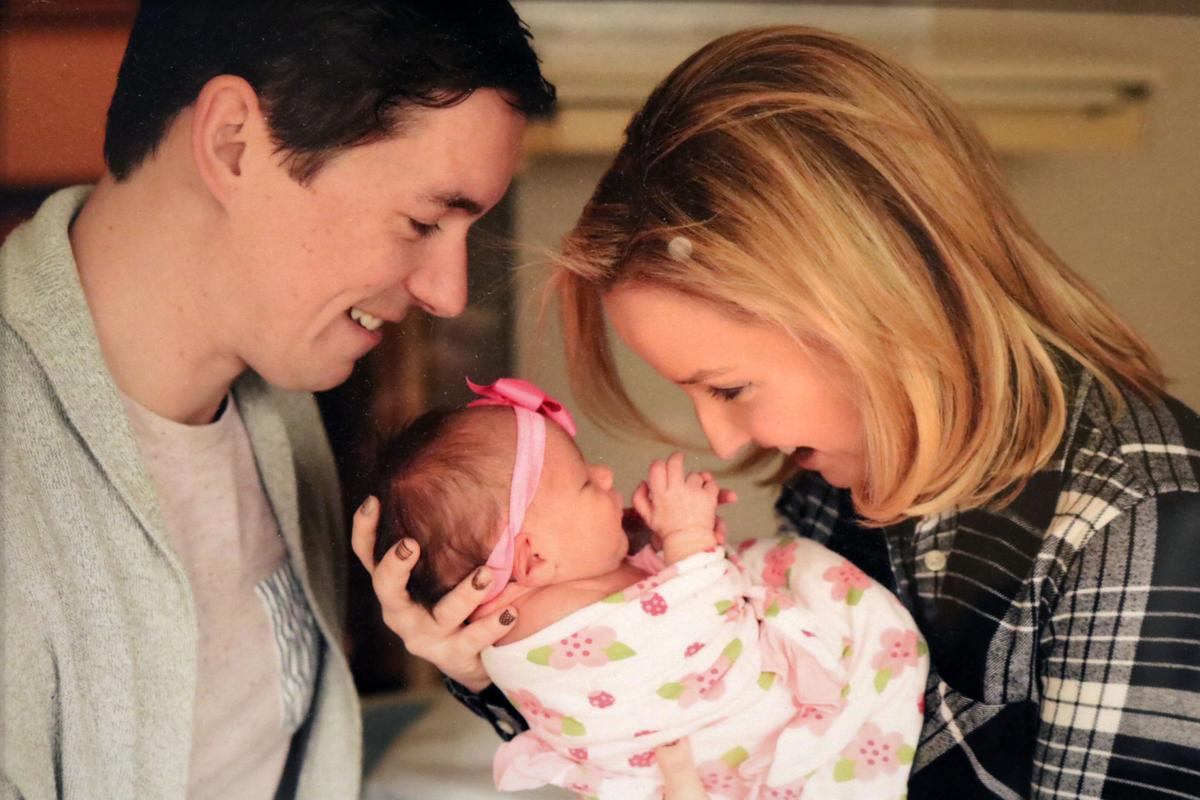 Kalee's adoption story