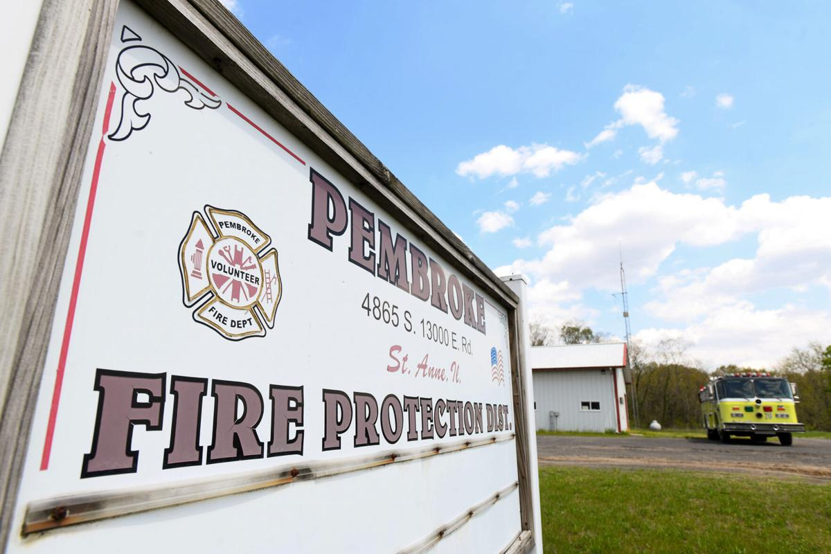 Pembroke Fire Protection District
