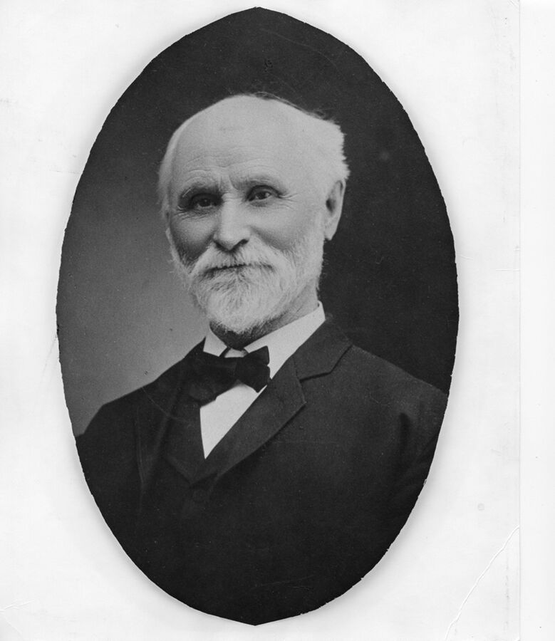 Thomas P. Bonfield