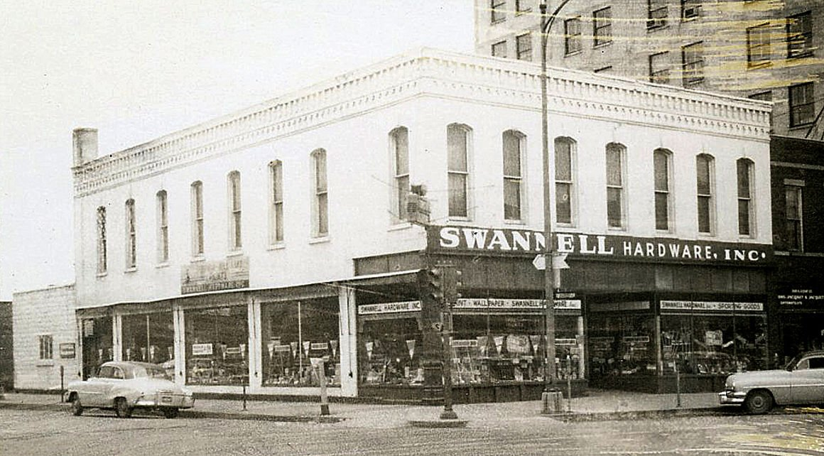 The Swannells A Century On Court Street Local News