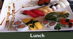 Kansai Lunch