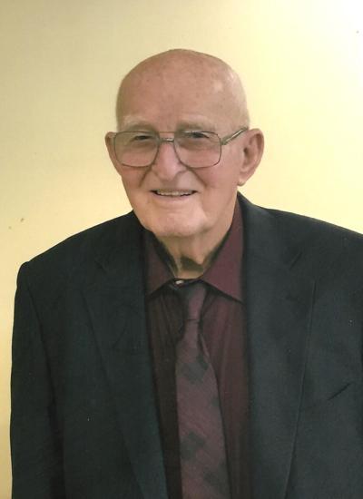 King 95th Birthday