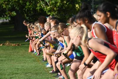 CROSS COUNTRY: Local squads meet at KCC for All-Area