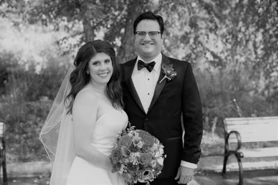 Citta Kresl Wedding