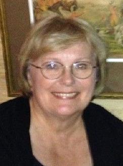 Elizabeth Rupprecht