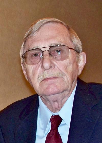 Lawrence H Smith III