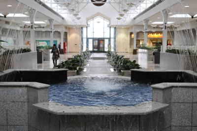 Northfield Square mall