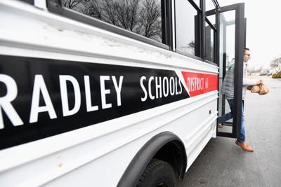 Bradley school days extended