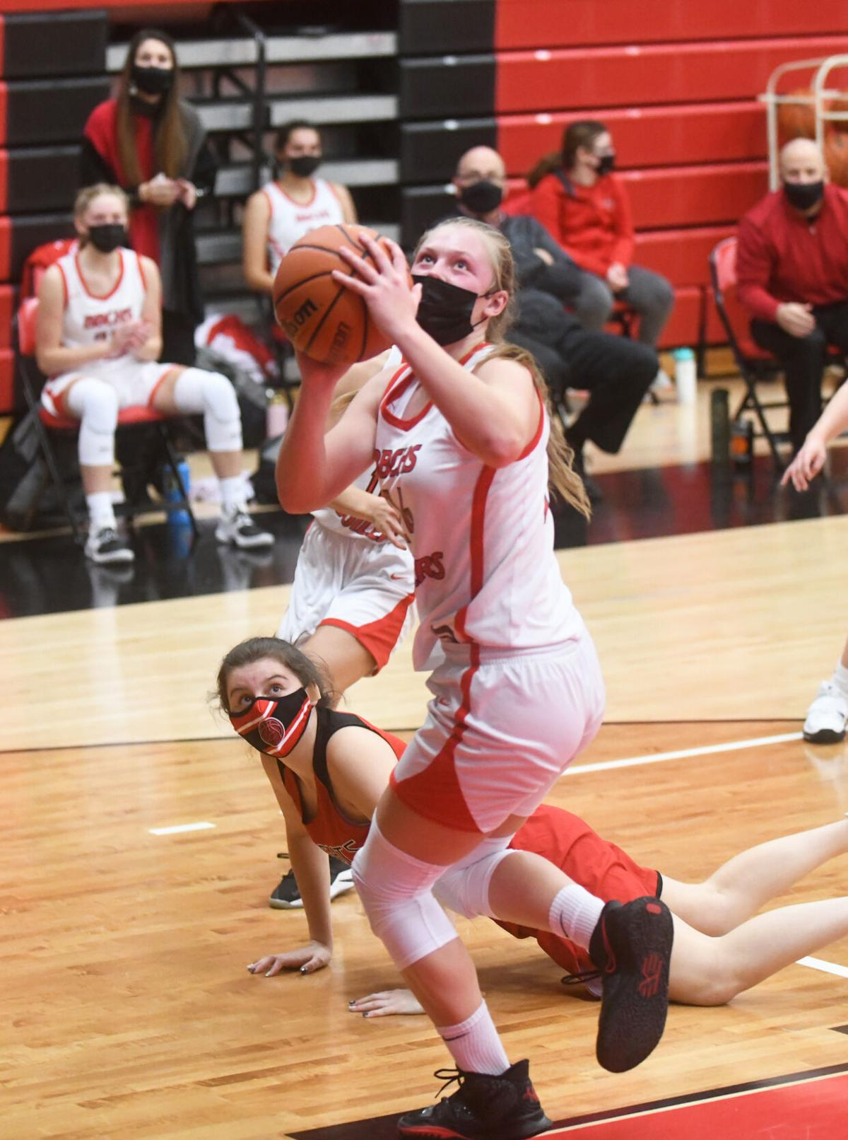 Girls Basketball: Bradley-Bourbonnais hosts Lincoln Way Central