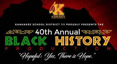Black History Productions