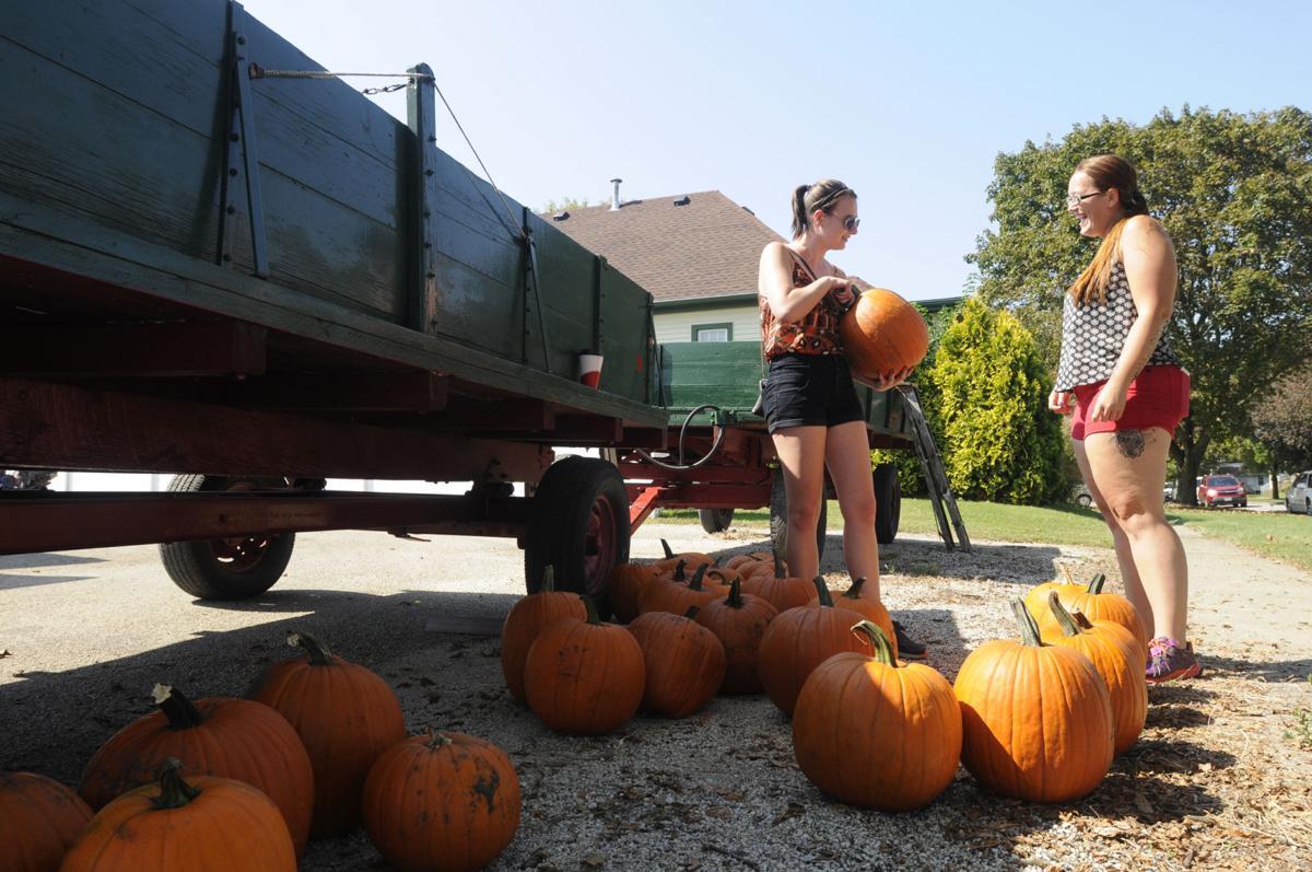 St. Anne Pumpkin Festival