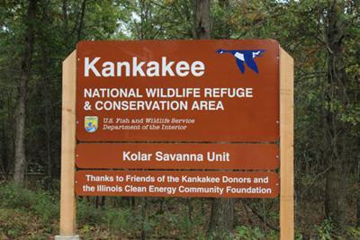 Kankakee National Wildlife Refuge and Conservation Area
