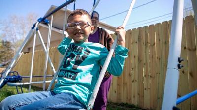 House bill would free up Medicaid spending for autism treatment