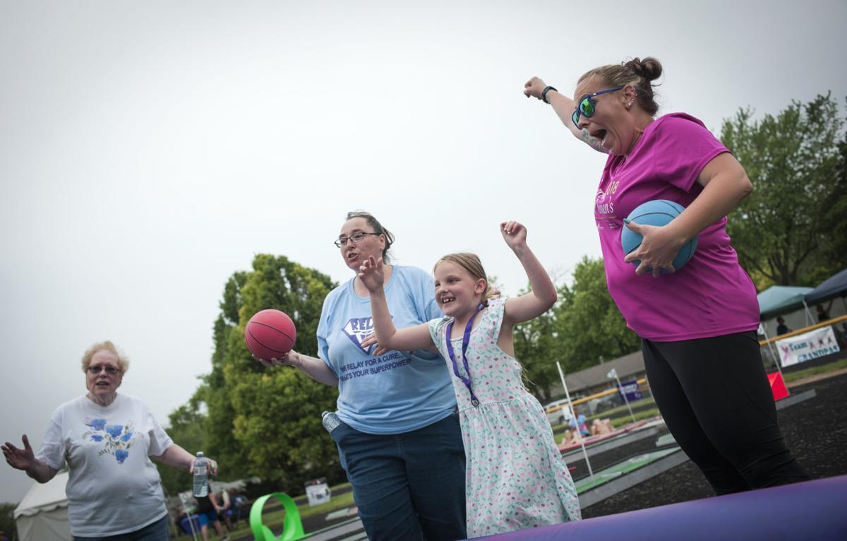 Kankakee County Relay for Life