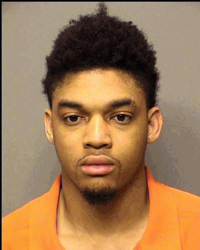Former Boiler standout faces marijuana charge at Valparaiso