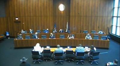 Lawmakers question enforcement of school mask mandates