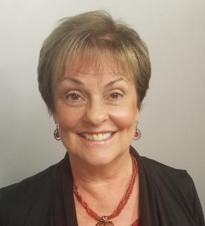 Sally Martell