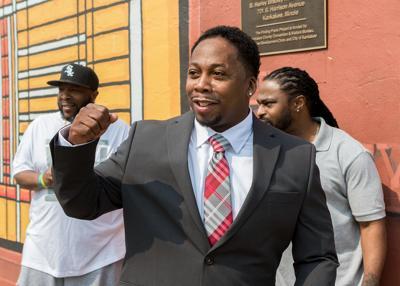 Haynes set free