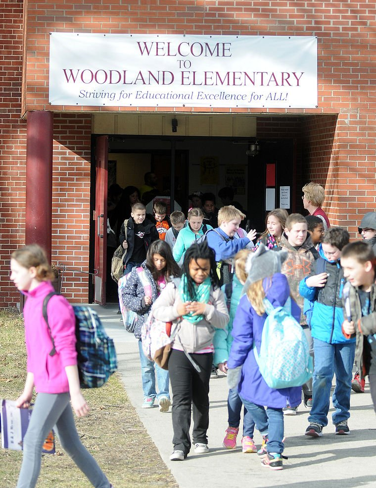 Woodland school to close next year | Local News | daily-journal com