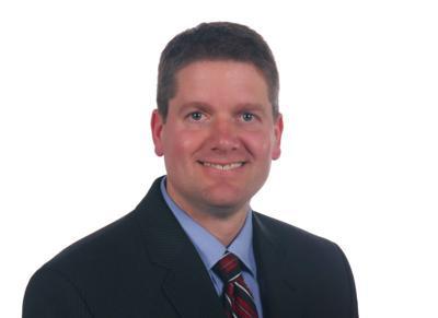 Matt Vosberg