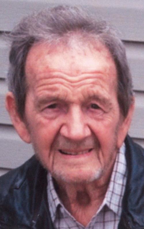 Russell Hartman   Obituaries   daily-journal.com