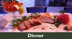 Kansai Dinner