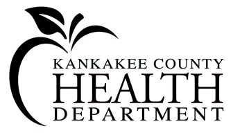 Kankakee County Health Department logo