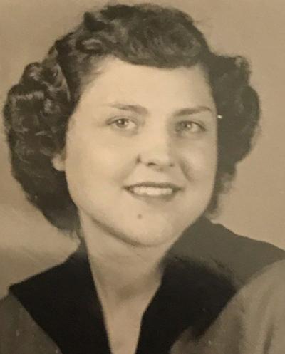 Beatrice Hanson