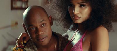 Film Review - Queen & Slim