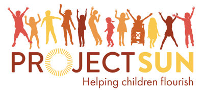 Project Sun logo