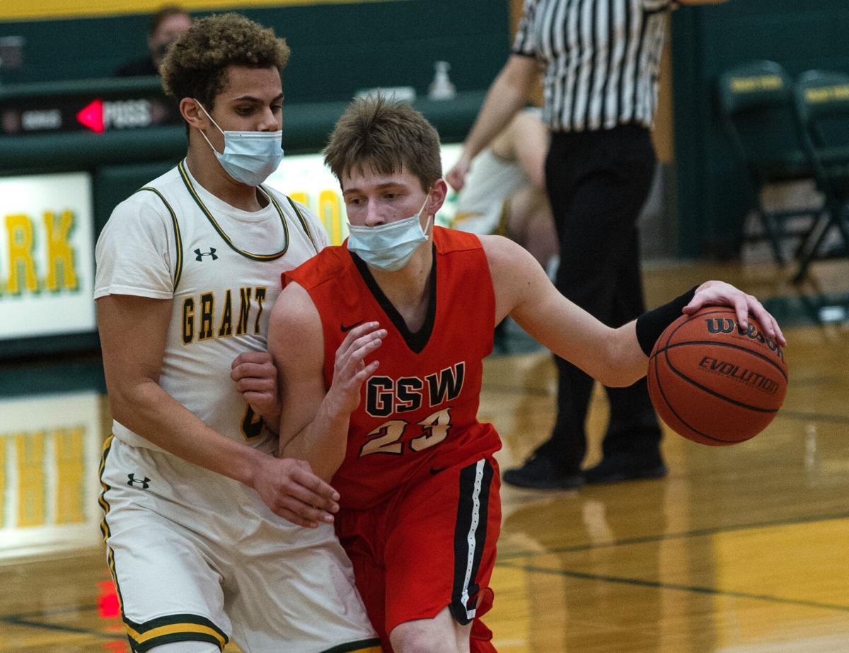 Grant Park/GSW Boys Basketball