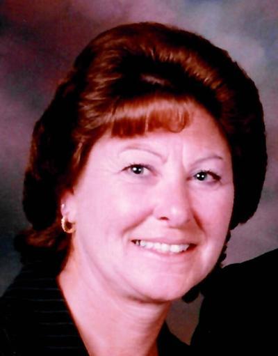 Joyce Albers