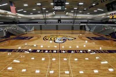 McHie Arena