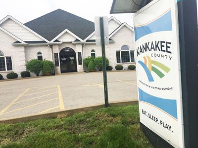Kankakee County Convention & Visitors Bureau Secrecy