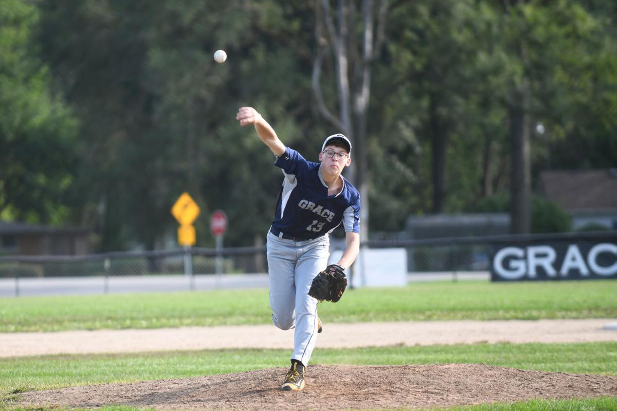 Boys baseball: GCA vs. GSW