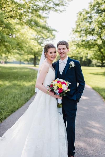 Anderson-Kralik Wedding